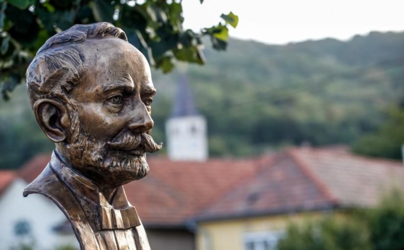 Kossuth Rádió – Megújuló értékeink – Megemlékezés Dr. Szabó Józsefről